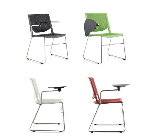 Soni Chair - Tablet Selection