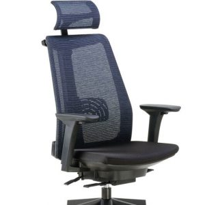Flexi Mesh Exec Chair