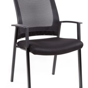 Ezone Mesh Visitor Chair
