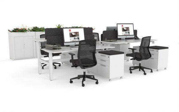 Workzone Manual Office Setting