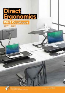 Direct Ergonomics WHS Furniture Catalogs