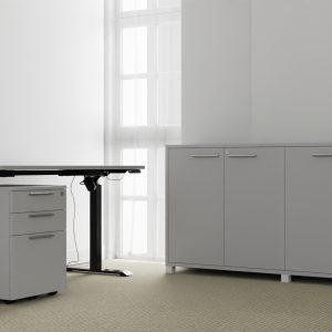 Quickshift Home Office Setup